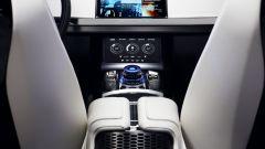 Jaguar C-X17 Concept, nuove immagini - Immagine: 33