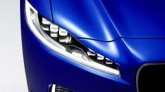 Jaguar C-X17 Concept, nuove immagini - Immagine: 20