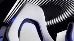 Jaguar C-X17 Concept, nuove immagini - Immagine: 32