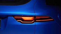 Jaguar C-X17 Concept, nuove immagini - Immagine: 25