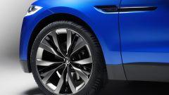Jaguar C-X17 Concept, nuove immagini - Immagine: 23