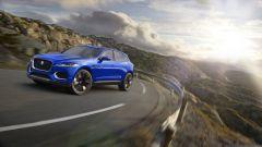 Jaguar C-X17 Concept, nuove immagini - Immagine: 2