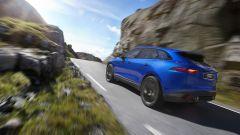 Jaguar C-X17 Concept, nuove immagini - Immagine: 10