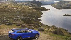 Jaguar C-X17 Concept, nuove immagini - Immagine: 4