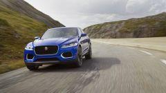 Jaguar C-X17 Concept, nuove immagini - Immagine: 7