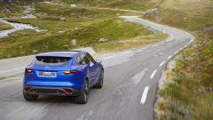 Jaguar C-X17 Concept, nuove immagini - Immagine: 6