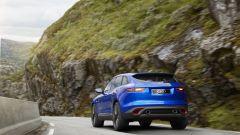 Jaguar C-X17 Concept, nuove immagini - Immagine: 3