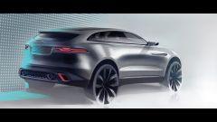 Jaguar C-X17 Concept, nuove immagini - Immagine: 40
