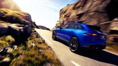 Jaguar C-X17 Concept, nuove immagini - Immagine: 1