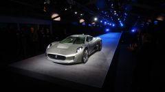 Jaguar C-X75 Concept - Immagine: 72