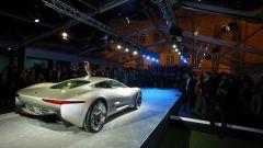 Jaguar C-X75 Concept - Immagine: 75