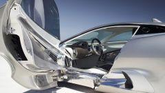 Jaguar C-X75 Concept - Immagine: 59