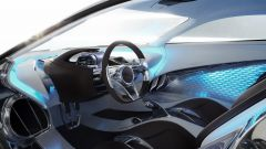 Jaguar C-X75 Concept - Immagine: 60