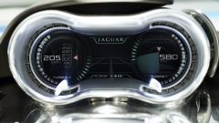 Jaguar C-X75 Concept - Immagine: 63