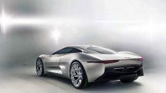 Jaguar C-X75 Concept - Immagine: 3