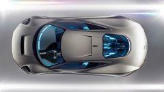 Jaguar C-X75 Concept - Immagine: 1