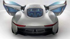 Jaguar C-X75 Concept - Immagine: 6