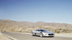 Jaguar C-X75 Concept - Immagine: 43