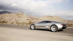 Jaguar C-X75 Concept - Immagine: 45