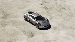 Jaguar C-X75 Concept - Immagine: 52