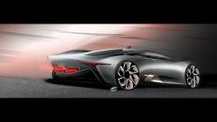 Jaguar C-X75 Concept - Immagine: 13