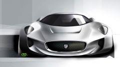 Jaguar C-X75 Concept - Immagine: 30