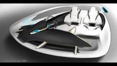 Jaguar C-X75 Concept - Immagine: 37
