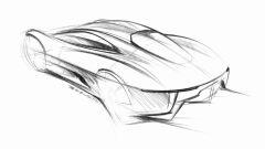 Jaguar C-X75 Concept - Immagine: 17