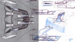 Jaguar C-X75 Concept - Immagine: 14