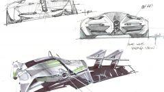 Jaguar C-X75 Concept - Immagine: 20