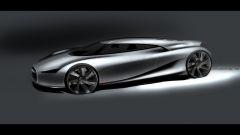 Jaguar C-X75 Concept - Immagine: 28