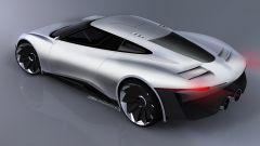 Jaguar C-X75 Concept - Immagine: 27