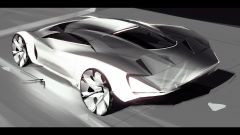 Jaguar C-X75 Concept - Immagine: 26