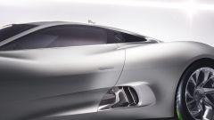 Jaguar C-X75 Concept - Immagine: 10
