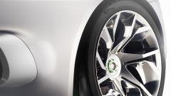 Jaguar C-X75 Concept - Immagine: 9