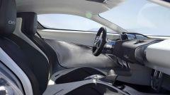 Jaguar C-X75: dal sogno alla realtà - Immagine: 28