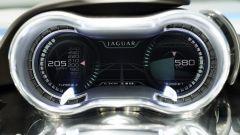Jaguar C-X75: dal sogno alla realtà - Immagine: 27