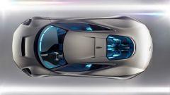 Jaguar C-X75: dal sogno alla realtà - Immagine: 42
