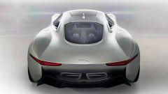 Jaguar C-X75: dal sogno alla realtà - Immagine: 41