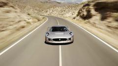Jaguar C-X75: dal sogno alla realtà - Immagine: 39