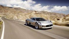 Jaguar C-X75: dal sogno alla realtà - Immagine: 38