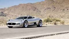 Jaguar C-X75: dal sogno alla realtà - Immagine: 24