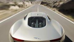 Jaguar C-X75: dal sogno alla realtà - Immagine: 6