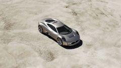 Jaguar C-X75: dal sogno alla realtà - Immagine: 12