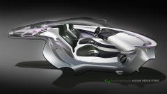 Jaguar C-X75: dal sogno alla realtà - Immagine: 20