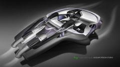 Jaguar C-X75: dal sogno alla realtà - Immagine: 19
