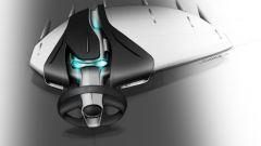 Jaguar C-X75: dal sogno alla realtà - Immagine: 16