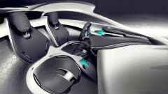 Jaguar C-X75: dal sogno alla realtà - Immagine: 15