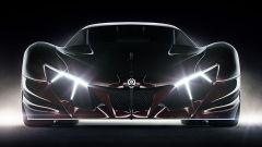Jaguar XJ200: ecco come potrebbe essere la sua erede - Immagine: 3