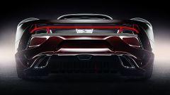 Jaguar XJ200: ecco come potrebbe essere la sua erede - Immagine: 4